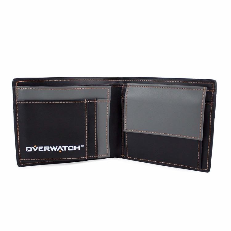 Wallet  Overwatch - Logo