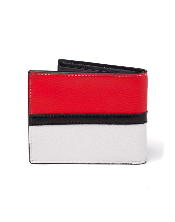 Wallet  Pokemon - Pokeball