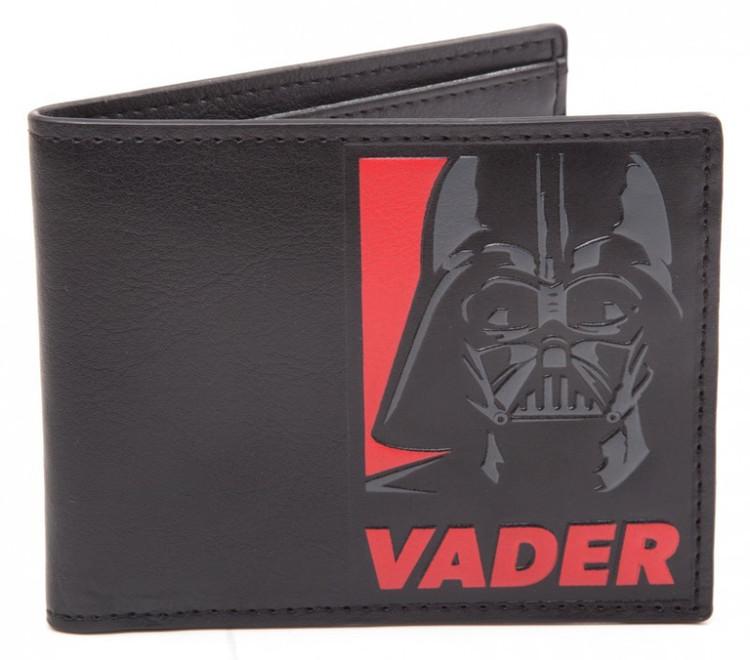 Wallet  Star Wars - Darth Vader