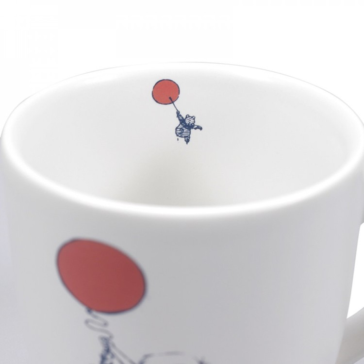 Cup Winnie the Pooh - Nothing Day