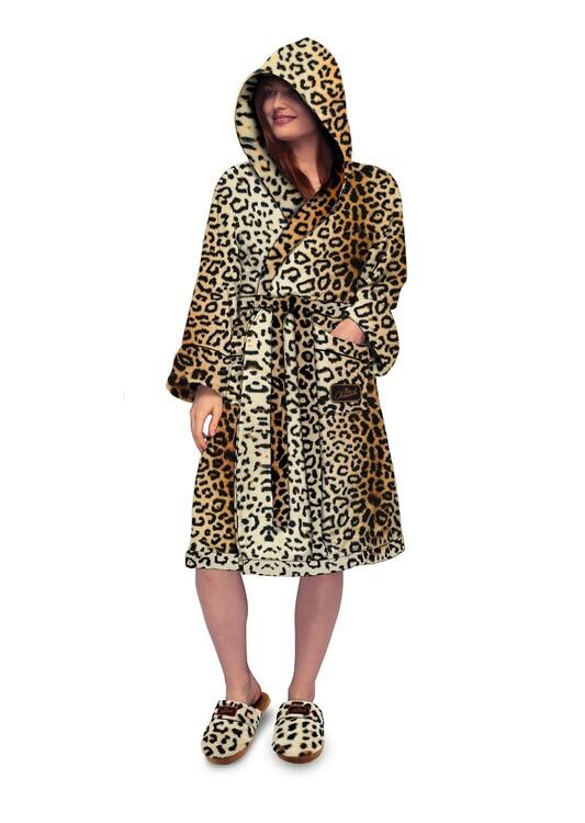 Bathrobe Wonder Woman 84 - Cheetah