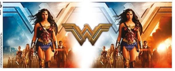 Cup Wonder Woman - Group