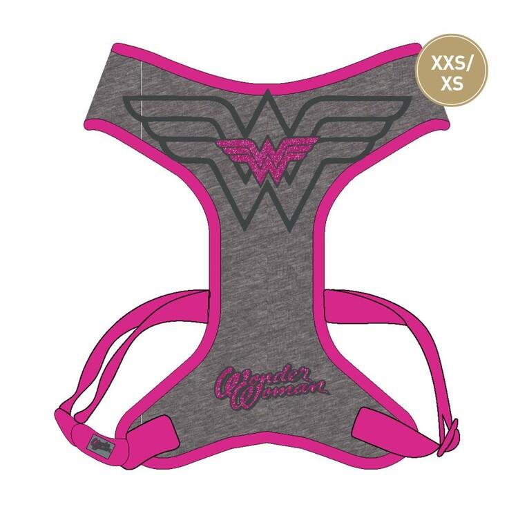 Dog accessories Wonder Woman