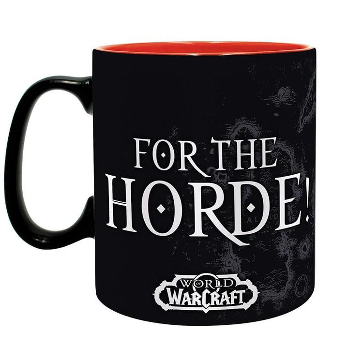 Mug World Of Warcraft - Horde