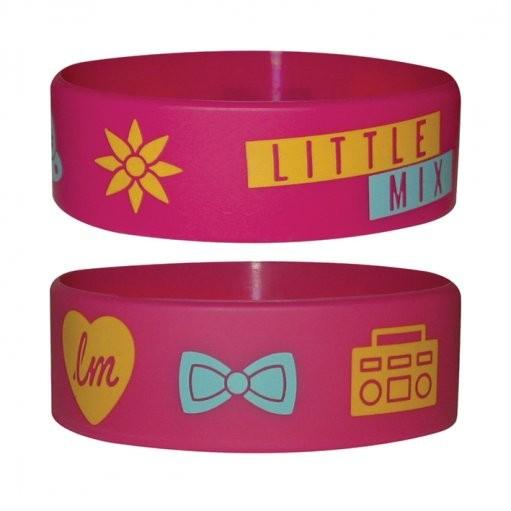LITTLE MIX - icons Wristband