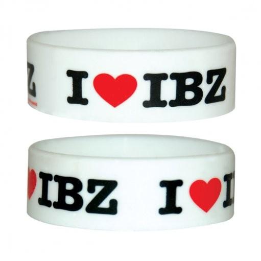 LOVE IBIZA Wristband
