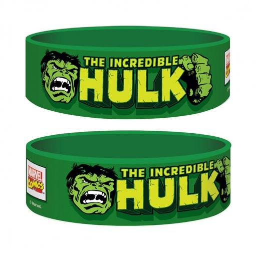 Marvel Retro - Hulk Wristband