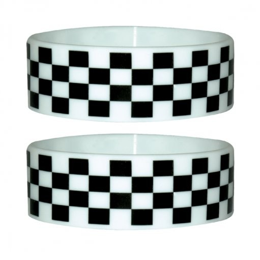 CHECKERS Wristband