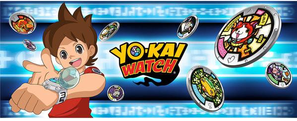 Mug Yo-Kai Watch - Nathan