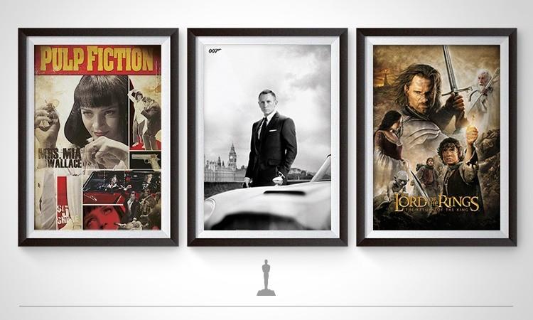 Óscares de Filmes