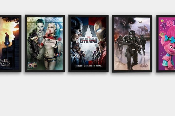 Films de 2016