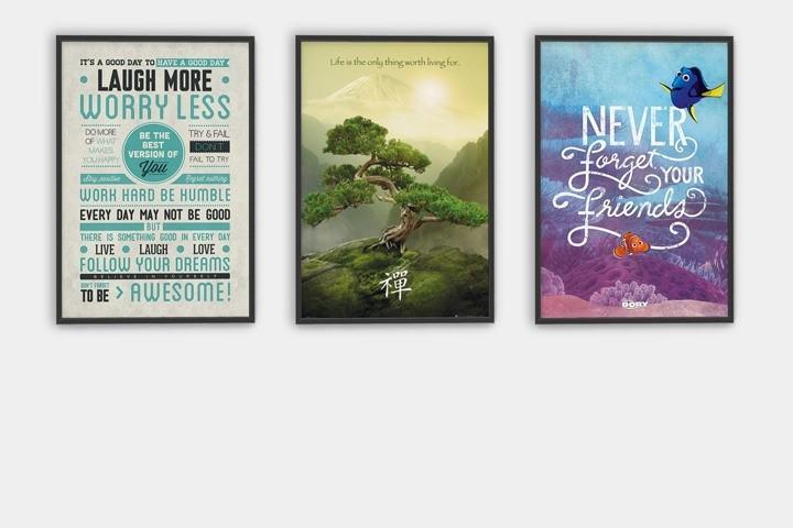 Posters d'Encourageament
