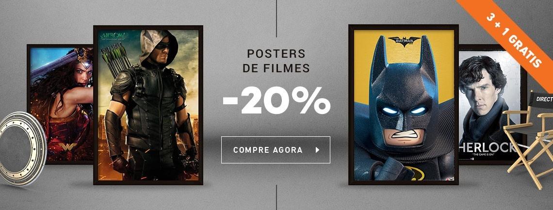 Posters de filmes