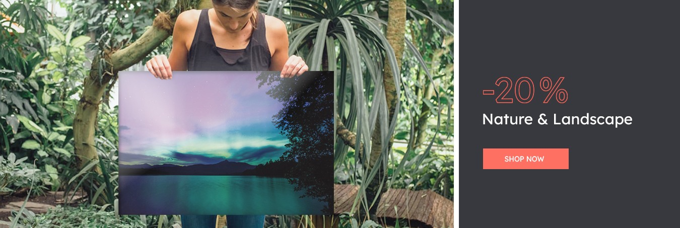 Nature & Landscape<br />Posters
