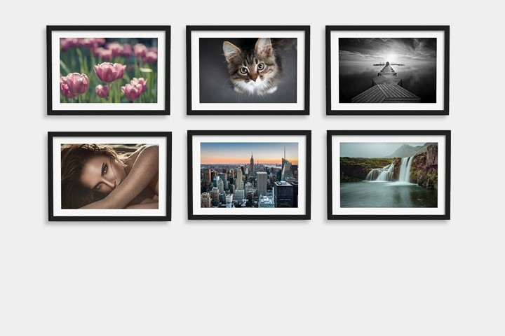 Collection Photographie